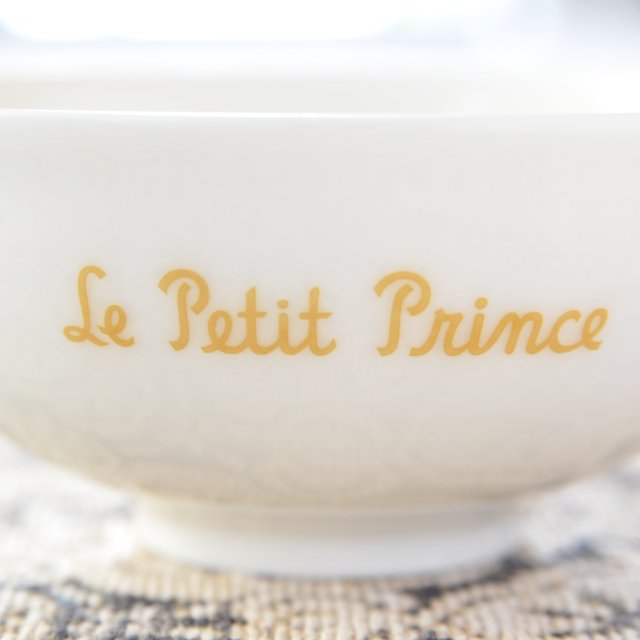 le Pitit Prince の文字入り